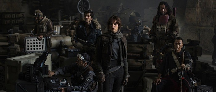 star wars rogue one spoiler free review