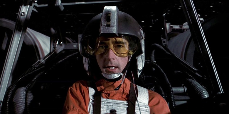 Rogue One Wedge Antilles