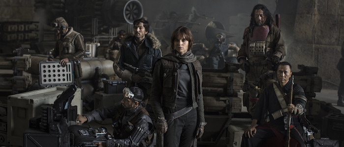 rogue one writer