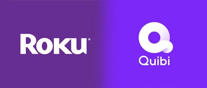 Roku Buying Quibi Shows