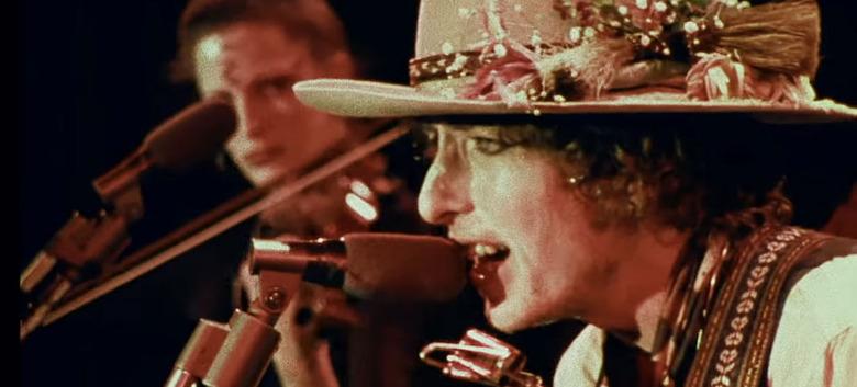 Rolling Thunder Revue Trailer
