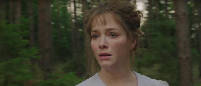 The Romanoffs Trailer