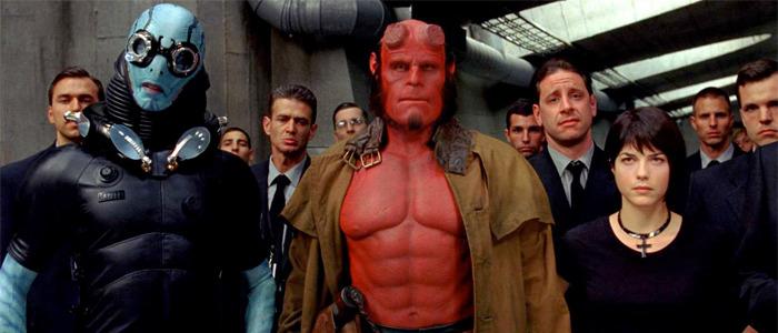 Hellboy 3 revival