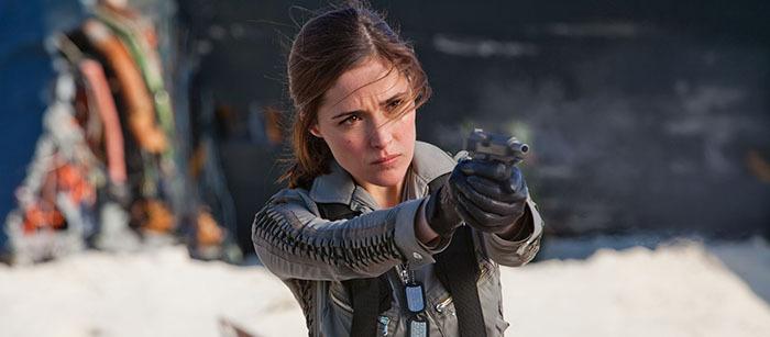 Rose Byrne X-men: Apocalypse