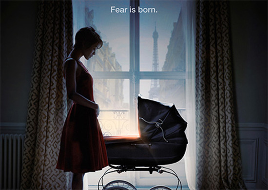 Rosemary's Baby Remake First Look