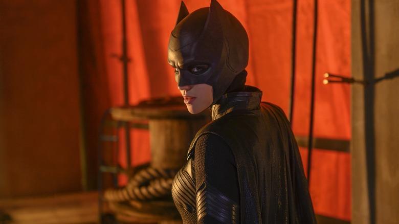 Ruby Rose Shares What Really Happened On The Set Of Batwoman:  Enough Is Enough