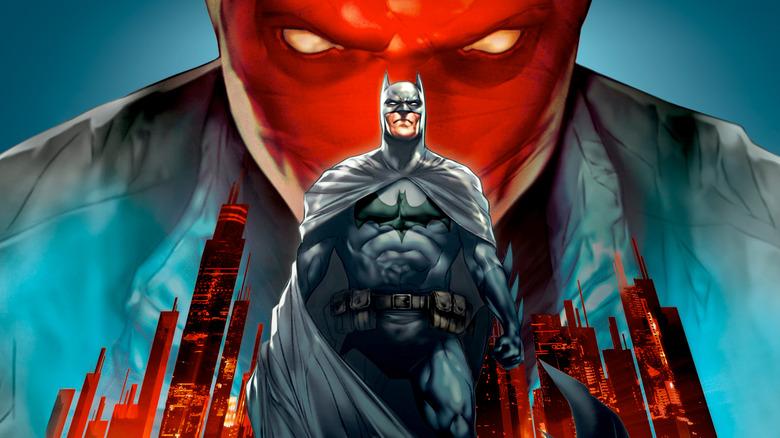 Ben Affleck Batman Movie