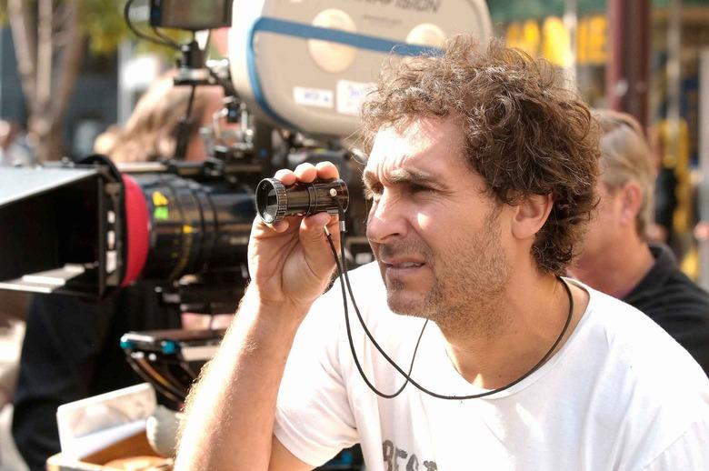 Doug Liman directing Jumper