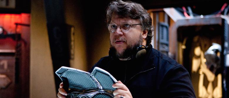 Guillermo del Toro (Pacific Rim)