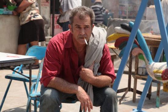 Mel Gibson Get the Gringo