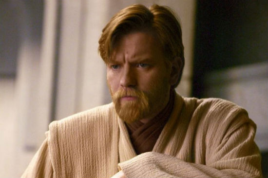 Ewan McGregor Star Wars obi wan kenobi stand alone film
