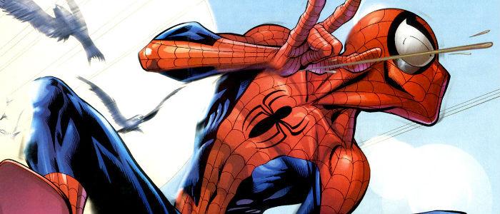 Spider Man Avengers 3