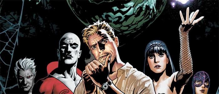 Justice League Dark Director