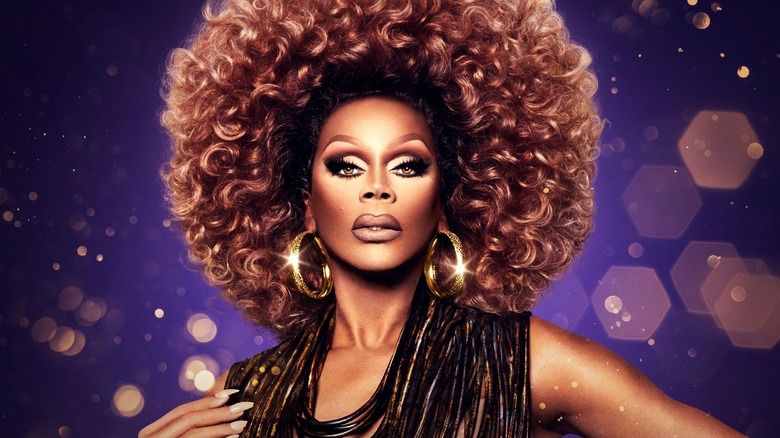 RuPaul Just Broke An Emmys Record: Most Wins By A Person Of Color