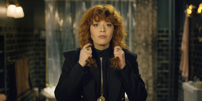 Russian Doll Trailer