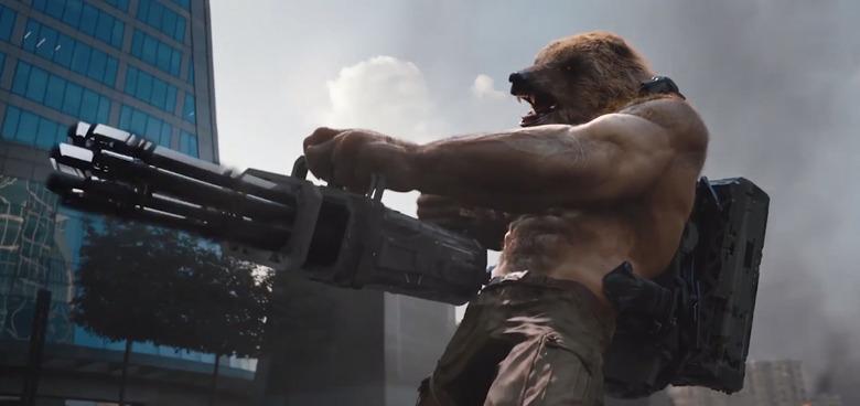 Russian Guardians Trailer