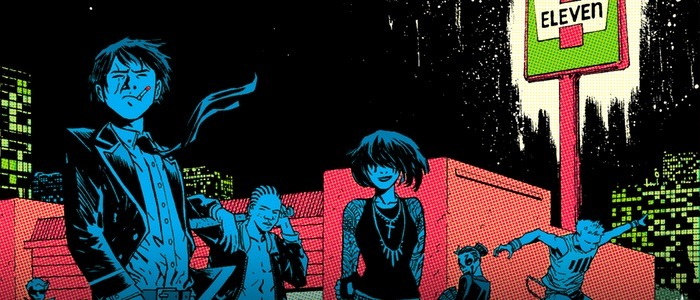 Deadly Class Russo Brothers