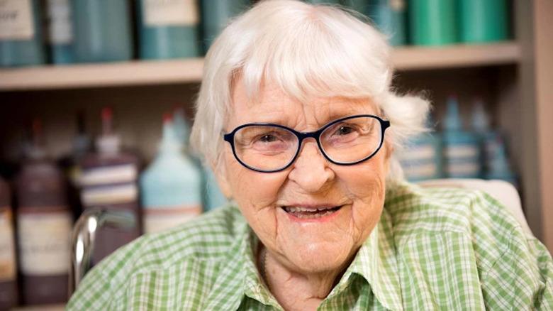 Ruthie Tompson, Disney Animation Pioneer, Dies At 111