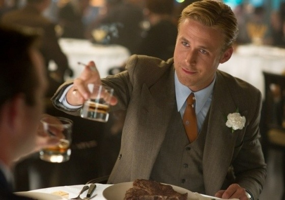 Ryan Gosling Shane Black Nice Guys