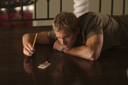 Ryan Reynolds in The Nines
