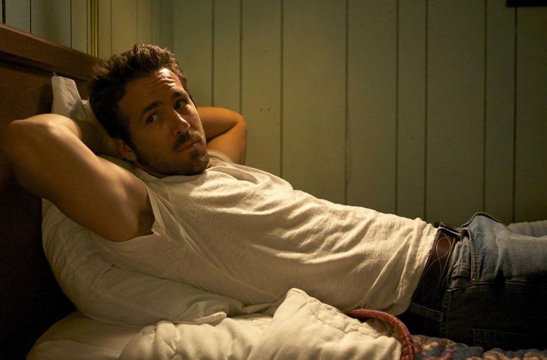 Ryan Reynolds pic
