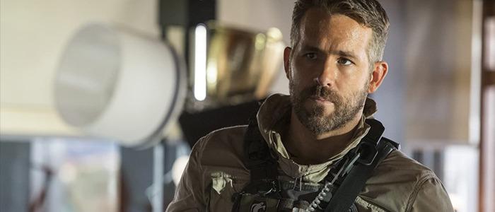 Ryan Reynolds time travel
