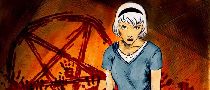 Sabrina the Teenage Witch show