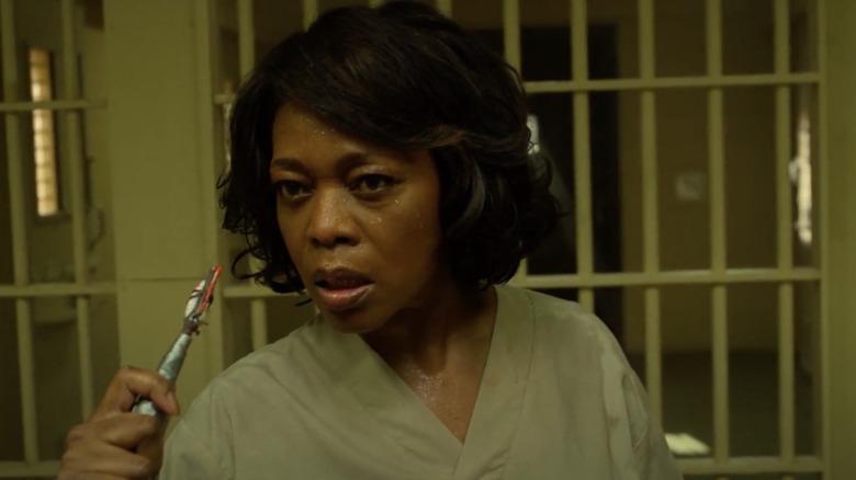 Salem s Lot Movie Has The Good Taste To Cast Alfre Woodard