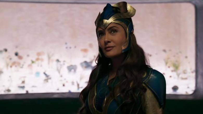 Salma Hayek Has Been Waiting Her Entire Career To Make A Big Budget Superhero Movie