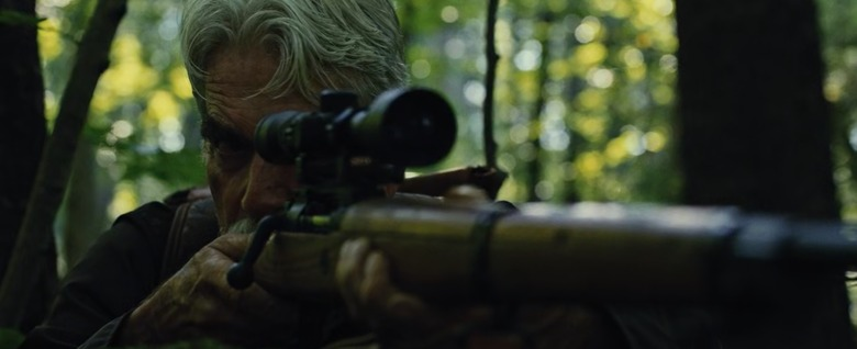 The Man Who Killed Hitler and Then The Bigfoot - Sam Elliott
