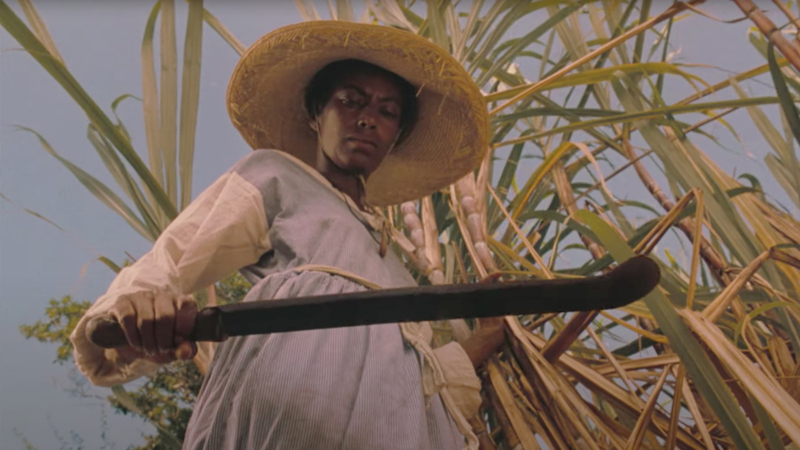 Sankofa Trailer: Ava Duvernay Spearheads A 4K Restoration Of A Lost Classic For Netflix