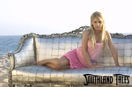 Sarah Michelle Gellar in Southland Tales