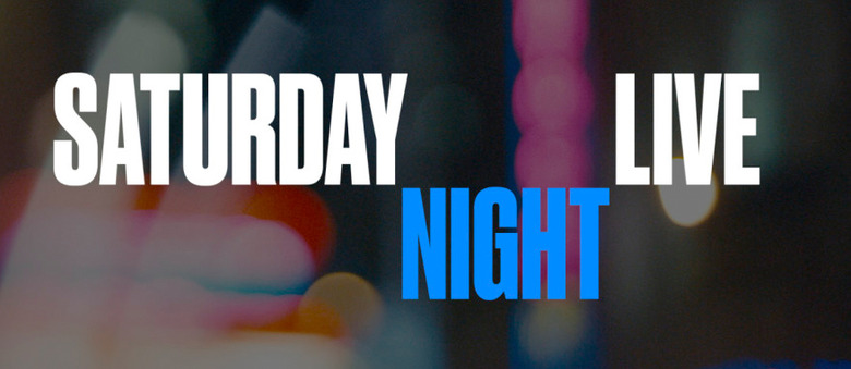 Saturday Night Live Commercial Time