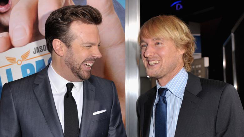 Saturday Night Live Season 47: Jason Sudeikis And Owen Wilson Among First Round Of Hosts