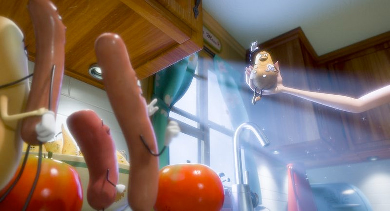Sausage Party Featurette