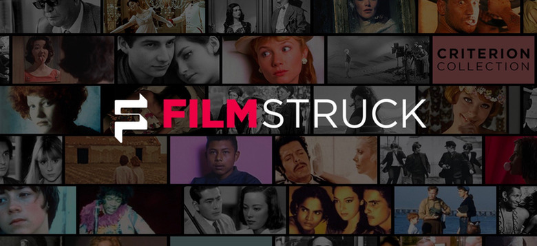 save filmstruck directors