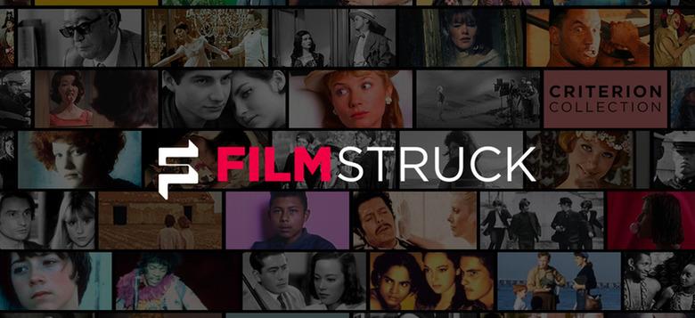 save filmstruck letters