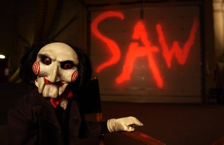 SAW 5 in 2008