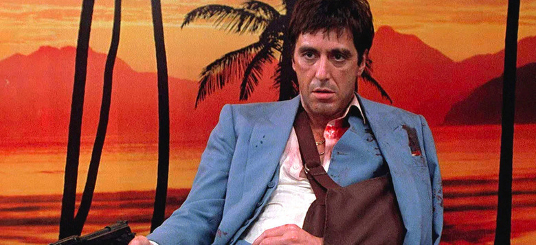 scarface reboot