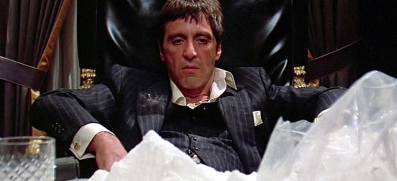 scarface remake update new