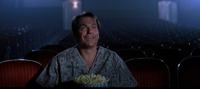Scariest Scene in John Carpenter's In the Mouth of Madness