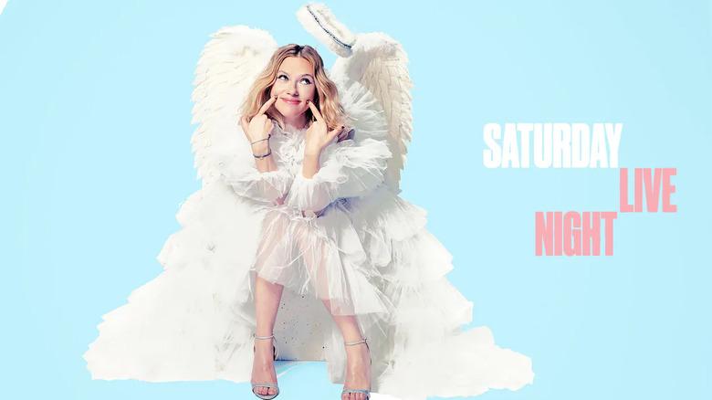 Scarlett Johansson Hosted Saturday Night Live