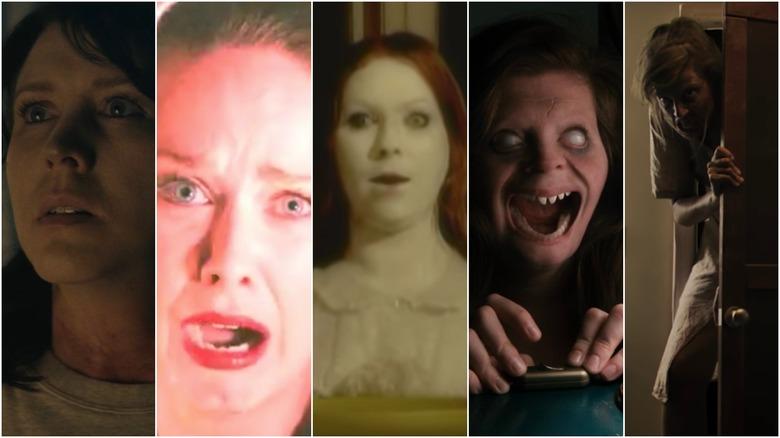 Scary Short Films