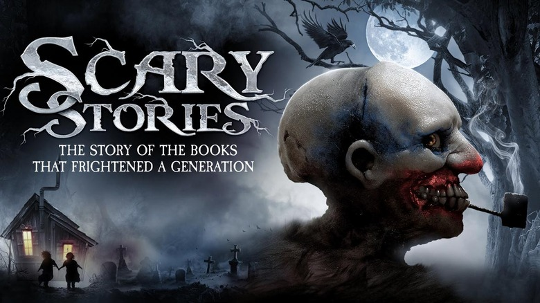 Scary Stories Documentary Trailer