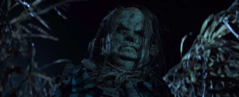 scary stories to tell in the dark trailer