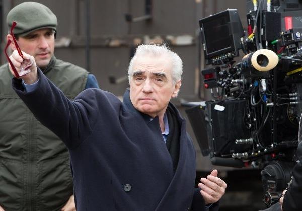 Scorsese Kodak letter