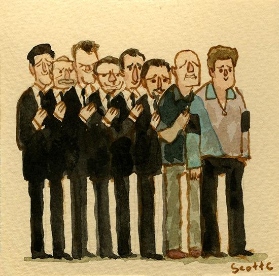 Scott C Reservoir Dogs