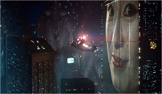 Scott won't direct Blade Runner 2