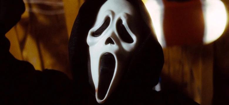 scream 5 casting