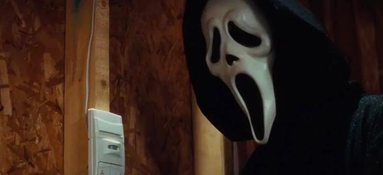 scream 5 script